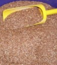 Linseed whole (flaxseed) 2 kilo