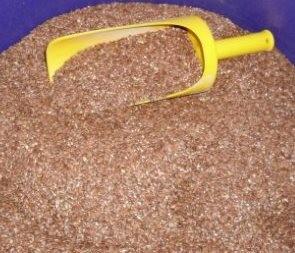 Linseed whole (flaxseed) 5kilo 1