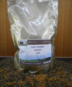 Grey Horse Total 1 kilo