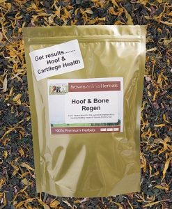 Hoof And Bone Mixed Herbs 3 kilo