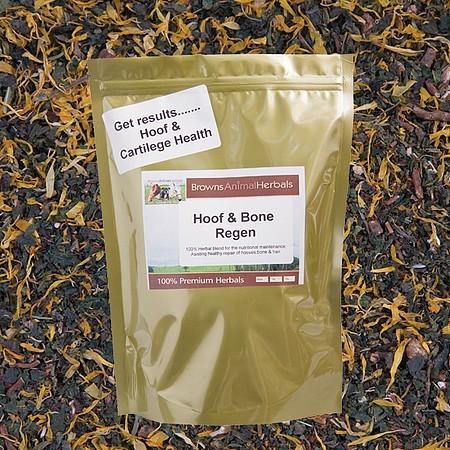 Hoof And Bone Mixed Herbs 3 kilo