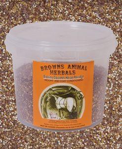 Horse Porridge 5 kilo